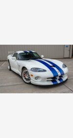 1998 Dodge Viper GTS Coupe for sale 101190213