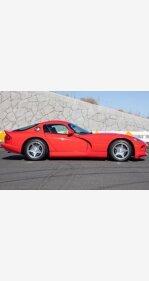 1998 Dodge Viper GTS Coupe for sale 101234297