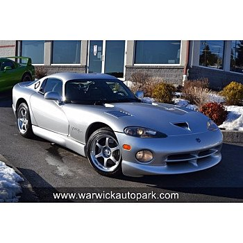 1998 Dodge Viper GTS for sale 101461250