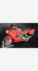 1998 Ducati Sporttouring for sale 200675157