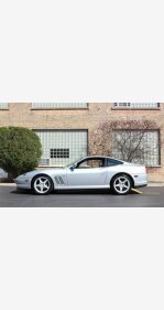 1998 Ferrari 550 Maranello Coupe for sale 101163983