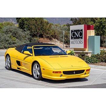 1998 Ferrari F355 Spider for sale 101212132