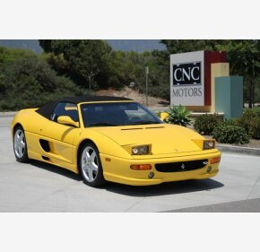 1998 Ferrari F355 Spider for sale 101423044