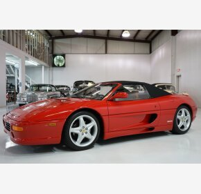 1998 Ferrari F355 Spider for sale 101410142