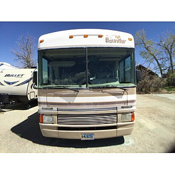 1998 Fleetwood Bounder for sale 300201542