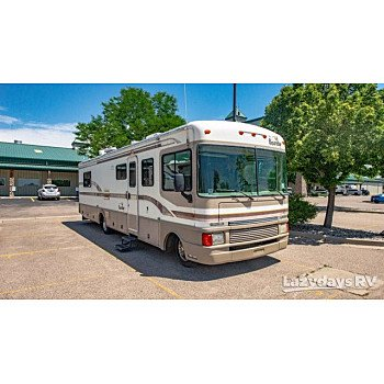 1998 Fleetwood Bounder for sale 300244146