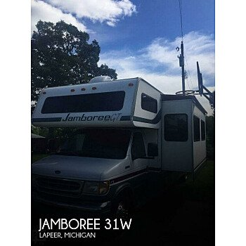 1998 Fleetwood Jamboree for sale 300181686