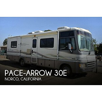 1998 Fleetwood Pace Arrow for sale 300181638