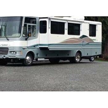 1998 Fleetwood Southwind for sale 300156668