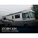 1998 Fleetwood Storm for sale 300186325