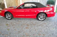 1998 Ford Mustang GT Convertible for sale 101204067