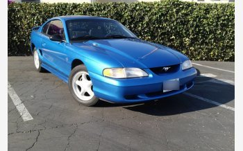 1998 Ford Mustang Coupe for sale 101486134