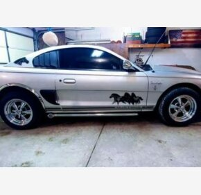 1998 Ford Mustang for sale 100978607