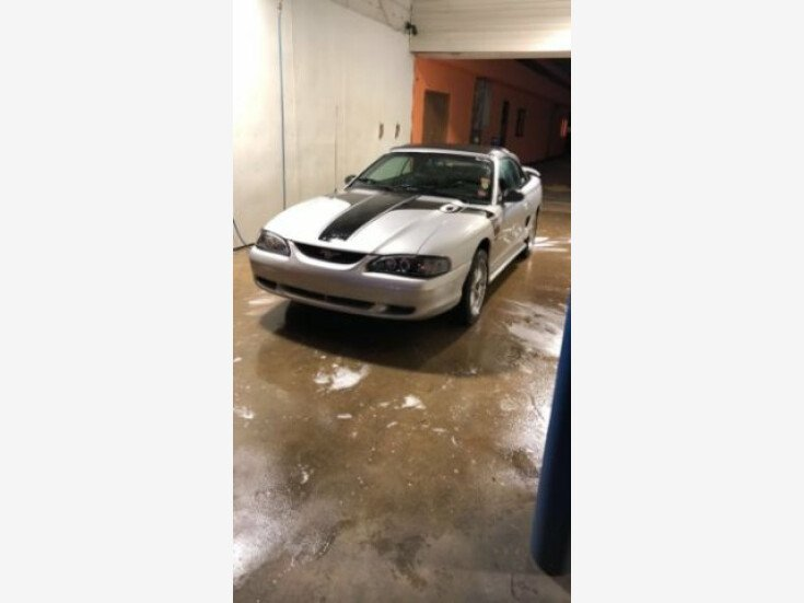 1998 Ford Mustang GT for sale 101047916