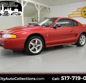 1998 Ford Mustang for sale 101216918