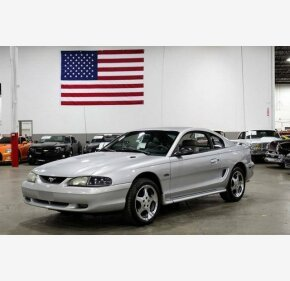 1998 Ford Mustang GT Coupe for sale 101280876