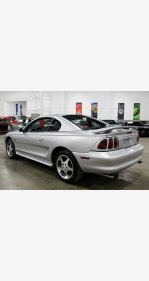 1998 Ford Mustang GT for sale 101280876
