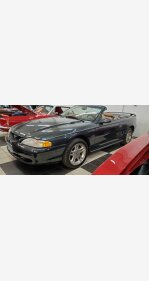 1998 Ford Mustang for sale 101320131