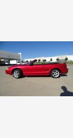 1998 Ford Mustang for sale 101353829