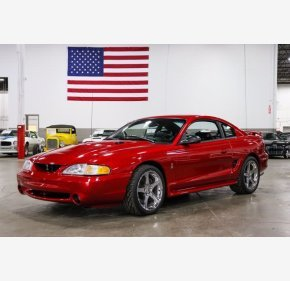 1998 Ford Mustang for sale 101395917