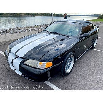 1998 Ford Mustang Coupe for sale 101401627