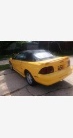 1998 Ford Mustang for sale 101412230