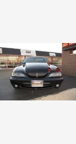 1998 Ford Mustang Cobra Coupe for sale 101428269
