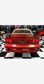 1998 Ford Mustang for sale 101488685