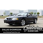 1998 Ford Mustang for sale 101555395