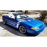 1998 Ford Mustang GT for sale 101590893