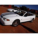 1998 Ford Mustang for sale 101611896