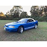 1998 Ford Mustang for sale 101632179