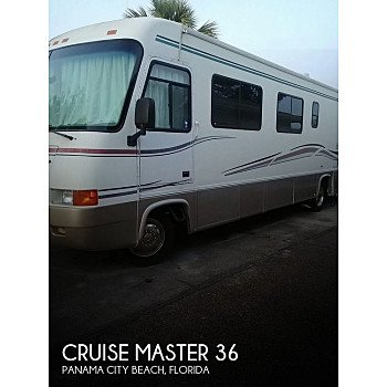 1998 Georgie Boy Cruise Master for sale 300202186