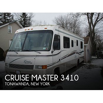 1998 Georgie Boy Cruise Master for sale 300220061