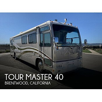 1998 Gulf Stream Tour Master for sale 300291142