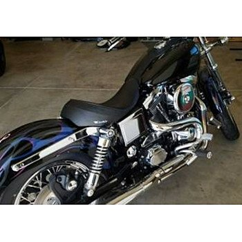 1998 Harley-Davidson Dyna for sale 200569531