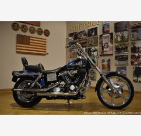 1998 Harley-Davidson Dyna for sale 200693065