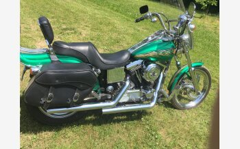 1998 Harley-Davidson Dyna for sale 200785534