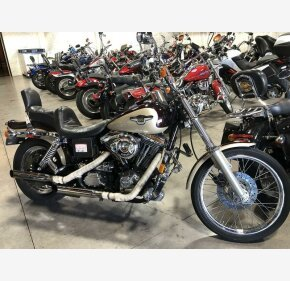 1998 Harley-Davidson Dyna for sale 200816920