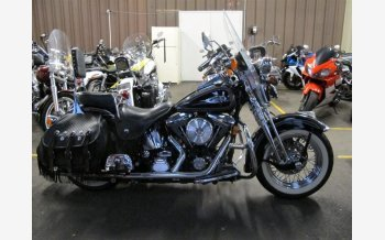 1998 Harley-Davidson Softail for sale 200133068