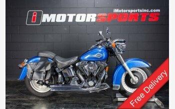 1998 Harley-Davidson Softail Fat Boy for sale 200573811