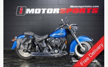 1998 Harley-Davidson Softail Fat Boy for sale 200573864