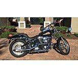 1998 Harley-Davidson Softail Custom for sale 200437691