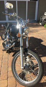 1998 Harley-Davidson Softail Custom for sale 200437691