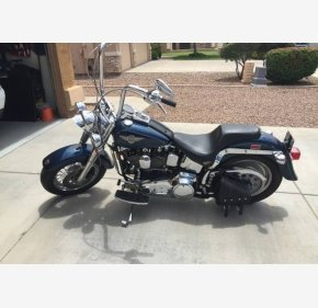 1998 Harley-Davidson Softail Fat Boy for sale 200523385