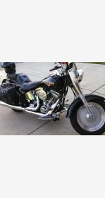 1998 Harley-Davidson Softail for sale 200586457