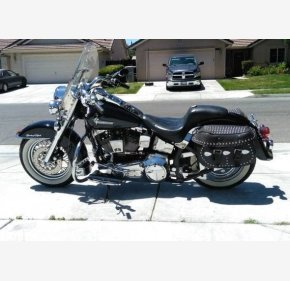 1998 Harley-Davidson Softail for sale 200593137