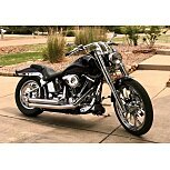 1998 Harley-Davidson Softail for sale 200602563