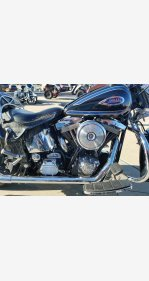 1998 Harley-Davidson Softail for sale 200642026