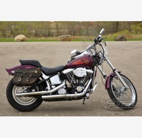 1998 Harley-Davidson Softail for sale 200744607